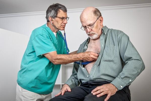 CHECK–UP или регулярная диагностика залог здоровья